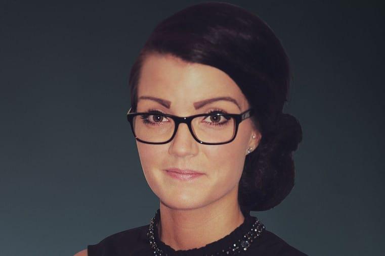 Jennie Eriksson